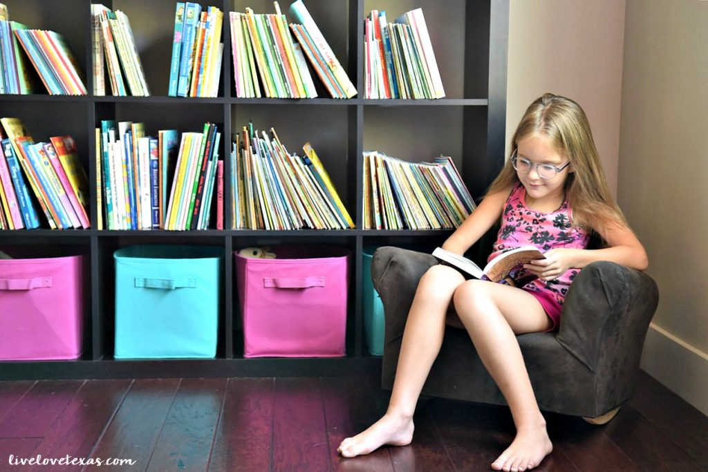 5 Tips to Encourage Reading in Kids