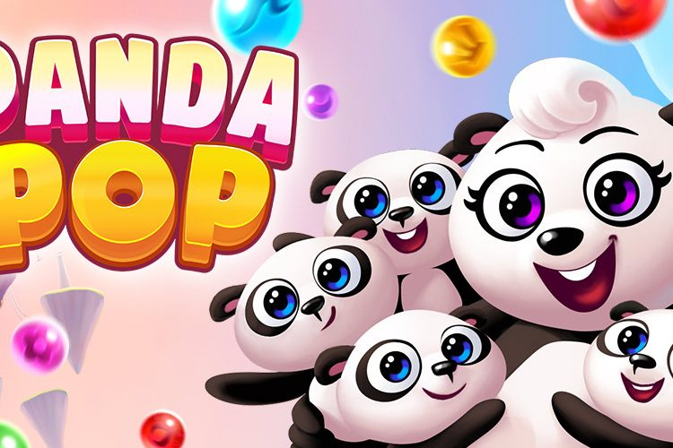 Free Puzzle Bubble Game: Panda Pop App Review