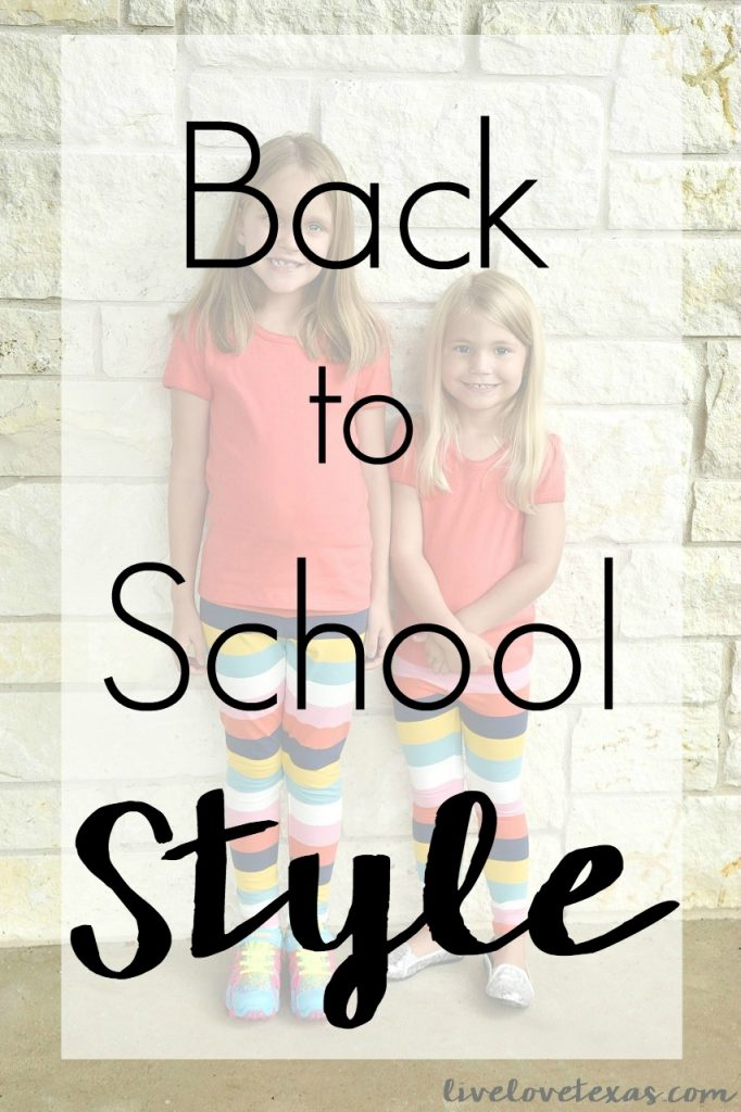 Sisters ready for back to school in Mini Boden_2