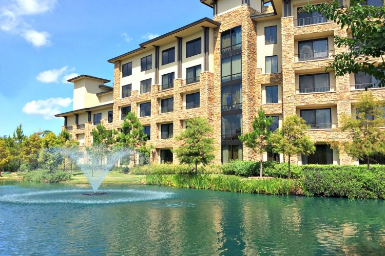 Family Friendly Resort in Texas: The Woodlands Resort