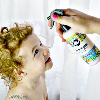 SoCozy Kid's Natural Hair Care