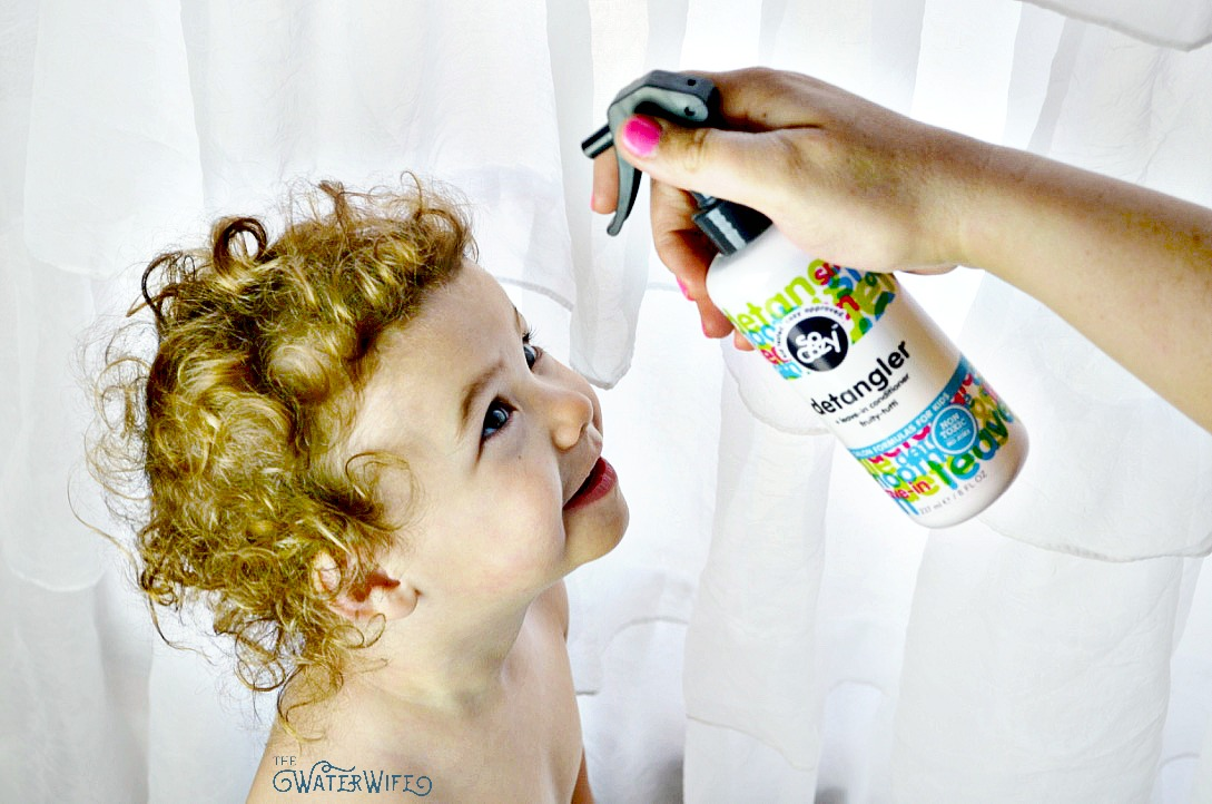 SoCozy has the best natural hair care products for kids and is now available in my favorite store, HEB!!
