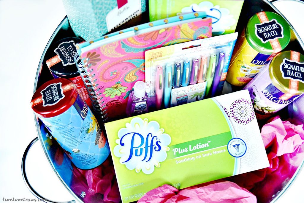 Show your teacher how much you value them with the Best Teacher Appreciation Gift Basket!