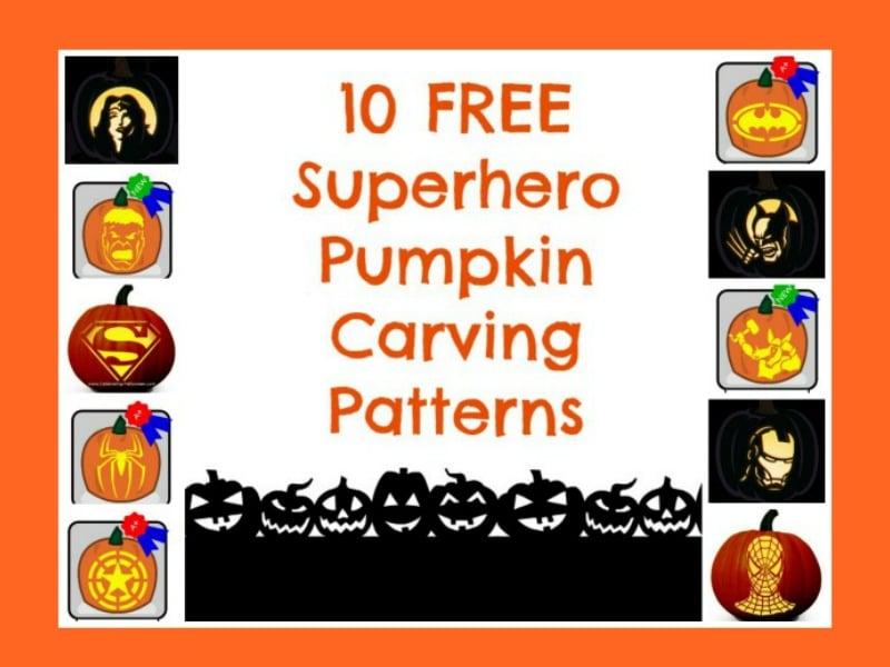 Batman Dark Knight Pumpkin Pattern Ultimate Pumpkin Stencils Awesome