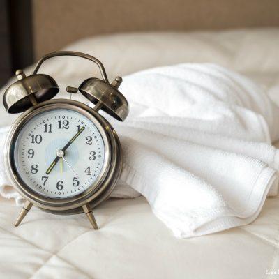 Call Me Sleeping Beauty…I Could Sleep for Days…