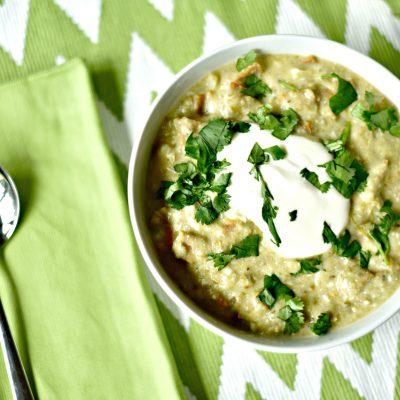 Best Chilaquiles Verdes Recipe