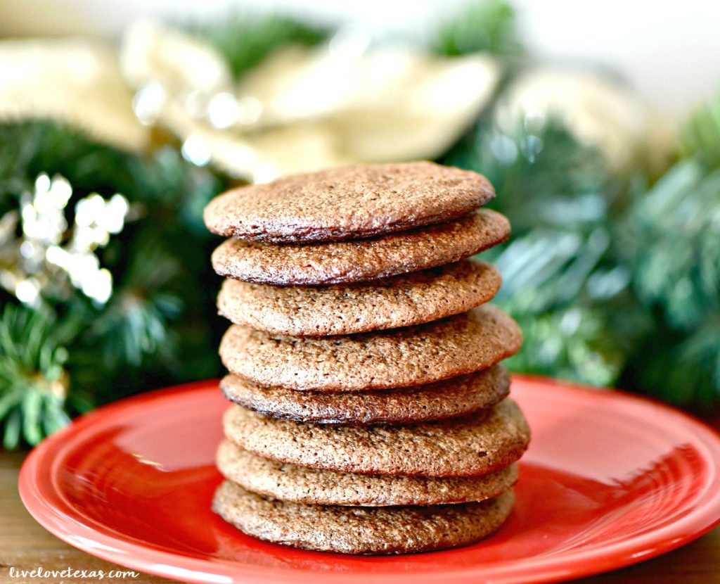 This soft & chewy chocolate cookies recipe without chocolate chips will be your new go to when you're craving chocolate or for holiday cookie exchanges!