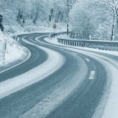 Emergency Winter Car Kit Checklist for Families