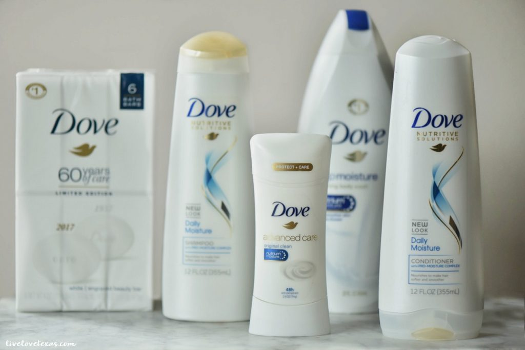 How to Help Girls Find Their Inner Beauty: Dove 60th Anniversary