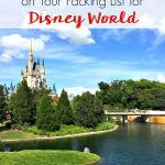 Don't plan the vacation of a lifetime without reading this post of the must have items you need on your packing list for Disney World! #disneyworld #disneyland #familytravel #disney #wdw #floridatravel #orlando #packinglist #tipsandtricks #planning #traveltips