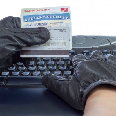 7 How to Prevent Identity Theft