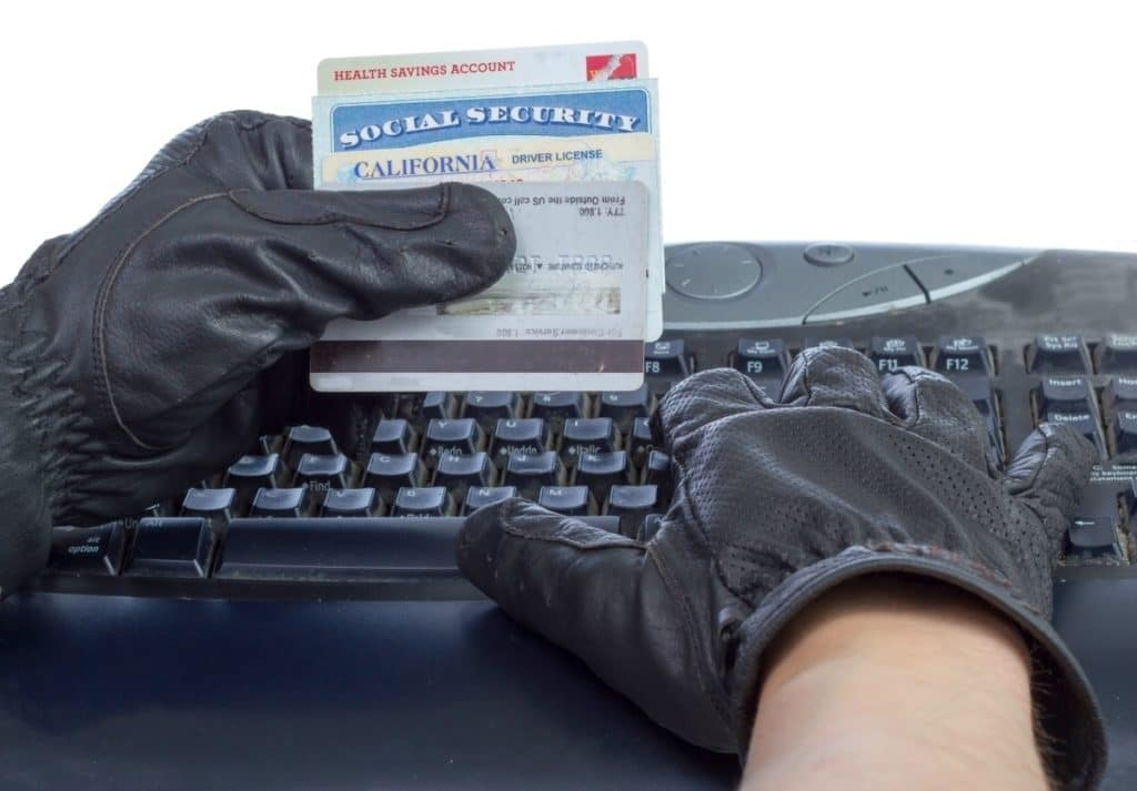I need to be better about #7. Protect yourself at tax time and year round with the 7 Best Ways to Protect Against Identity Theft.