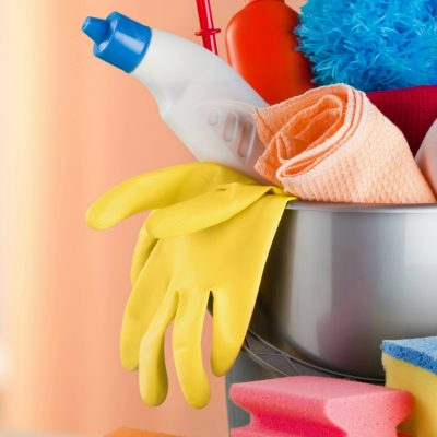 How to Clean House in 30 Minutes