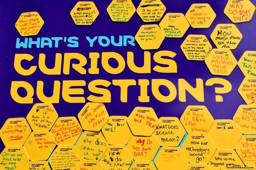 Spark Curiosity in STEM with the Curiosity Cube Tour!