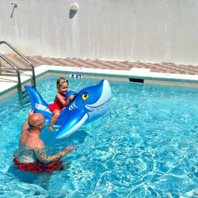 Watch Out: Summer Water Safety for Kids