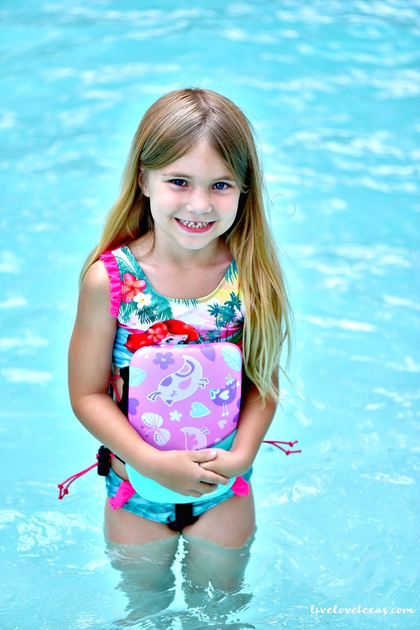 8 Tips For Teaching Your Kid How To Swim Like A Fish