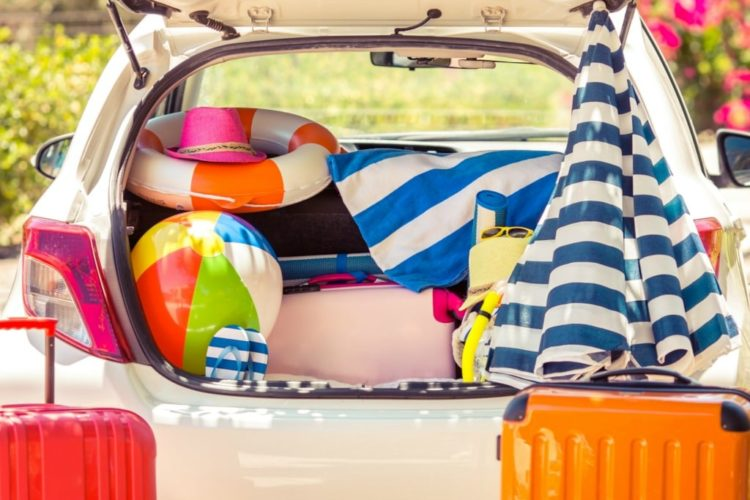 5 Road Trip Must Haves with Kids to Save Time and Your Sanity