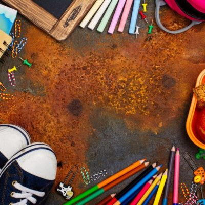 5 Ways to Keep Your Child Healthy This School Year