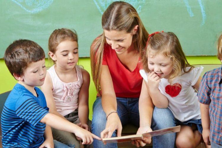 Do Kids Need Preschool? 3 Reasons Kids Do Need Preschool