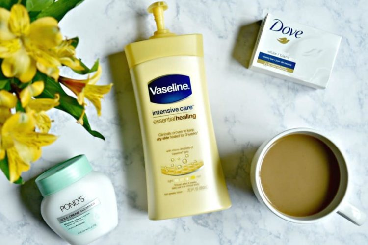 3 Classic Skincare Faves You Need to Add to Your Beauty Routine