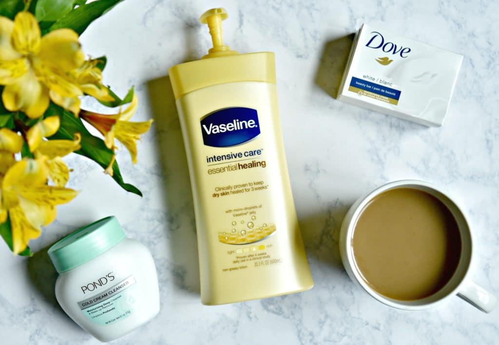 They say everything comes back around again from fashion to beauty. Here are 3 classic skincare faves that you need to add to your beauty routine!