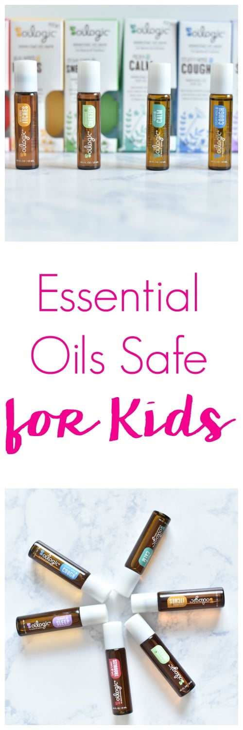 From upset tummies to bug bites, life can get uncomfortable for kids. Are you looking to find essential oils to make your kids more comfortable? Here are six 100% pure essential oils safe for kids, toddler, and babies.