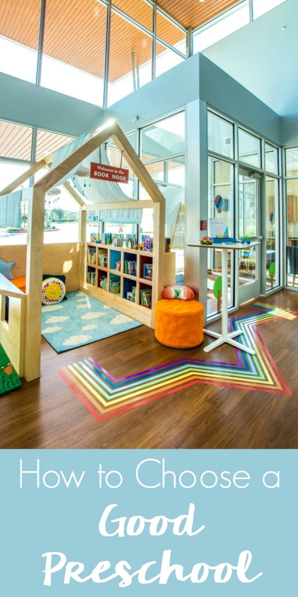 Your child is old enough to start preschool, but where do you start? Check out these 3 Tips to Help You Learn How to Choose a Good Preschool!