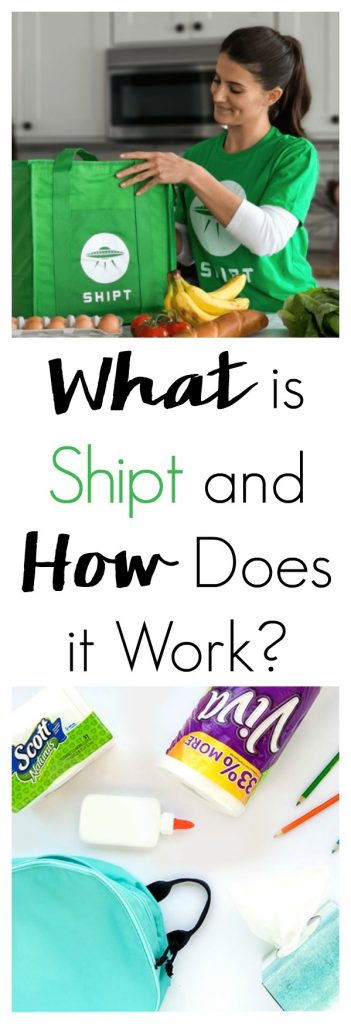 Not enough hours in the day? Take back some of those hours by learning what is Shipt, how does Shipt work, and why you need it in your life!