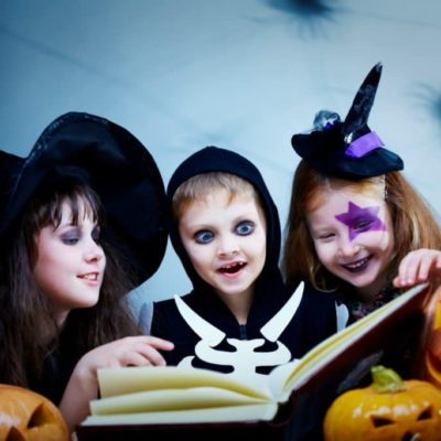 20 Best Halloween Books for Kids