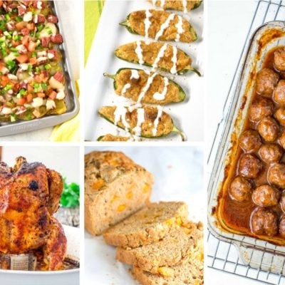 Beer isn't Just for Drinking: 20 Baking with Beer Recipes