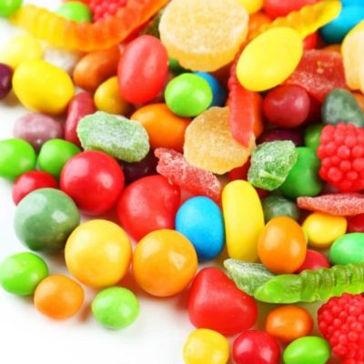 The Best Halloween Candy for Kids with Allergies with 50 Ideas!