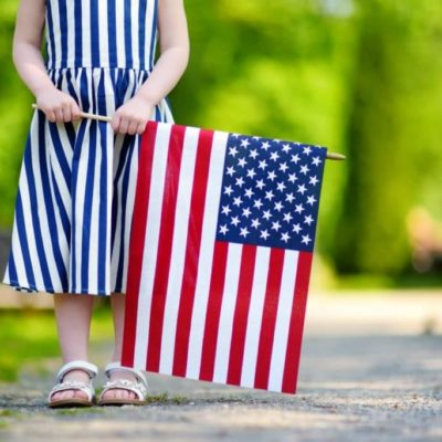 Teaching Patriotism to Kids in 7 Easy Steps