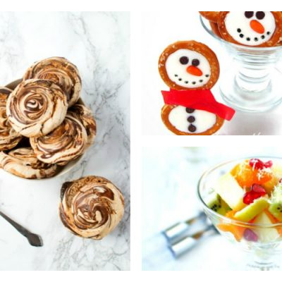 20 Best Winter Dessert Recipes