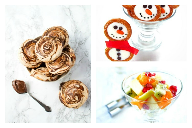 20 Best Winter Dessert Recipes