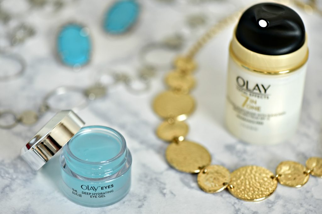 Does Olay Really Work? The Results of the Olay 28 Day Challenge from a lifelong acne sufferer who started the anti-aging process late in life.