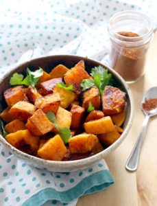 Thanksgiving Side Dish Butternut Squash
