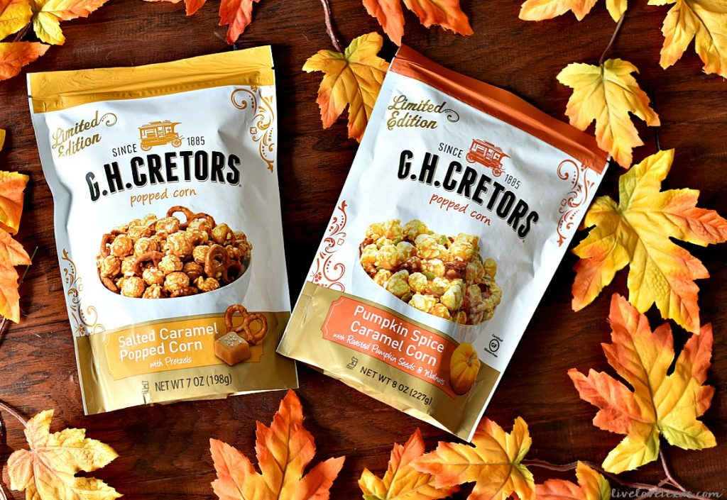 November is the time to give thanks. An easy (and delicious) way to say thanks to teachers is with this Thanksgiving Blessing Snack Mix Recipe!