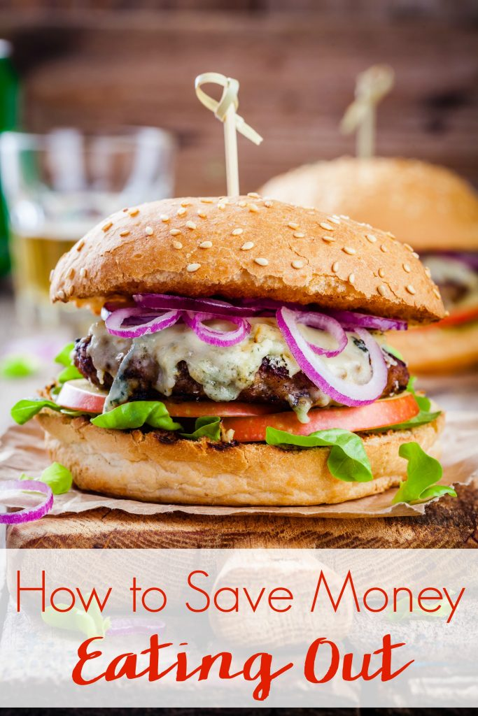 Don't blow your entire budget for restaurants in just one visit. Make your dollars stretch with these tips on How to Save Money on Eating Out.