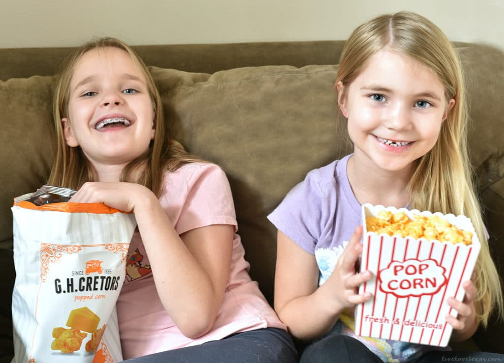 Tired of watching the same movies week after week on repeat? Try this list of the 50 Best Movies for Family Movie Night (by category) instead to ensure the entire family has a good time!
