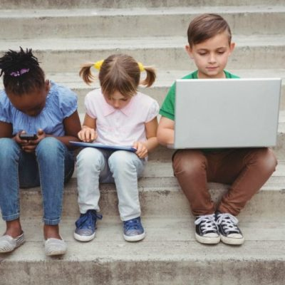 How to Break Kids Technology Addiction