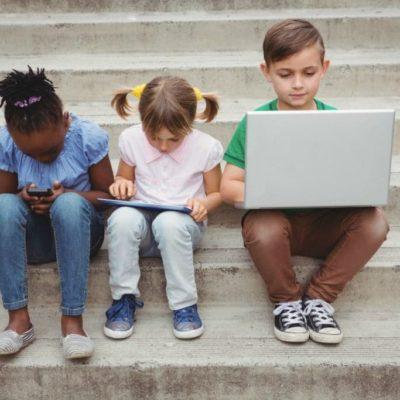 How to Break Kids Technology Addiction