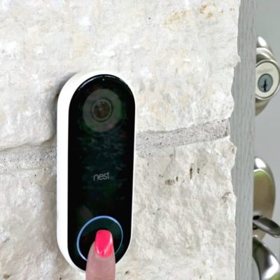 Nest Hello Doorbell Review with Smart Wireless Home Security