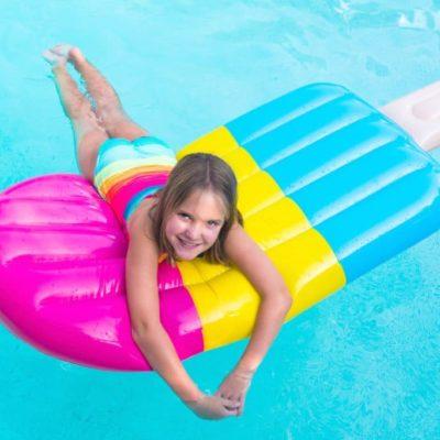5 Kids Summer Water Playdate Must Haves