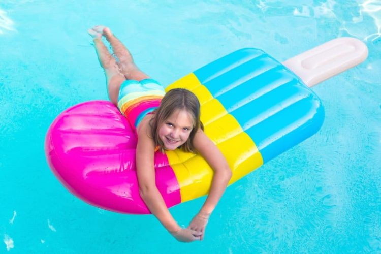 5 Kids Summer Water Playdate Must Haves