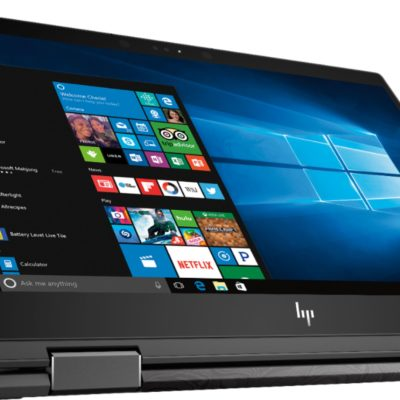 5 Reasons You Need the HP Envy x360 Laptop