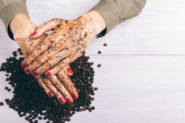 7 Ways to Use Coffee Grounds in Your Beauty Routine