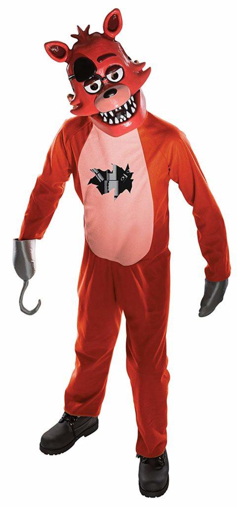 Foxy FNAF Costume