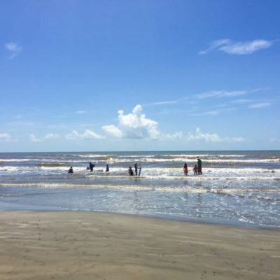 10 Best Beaches in Texas You Need to Visit
