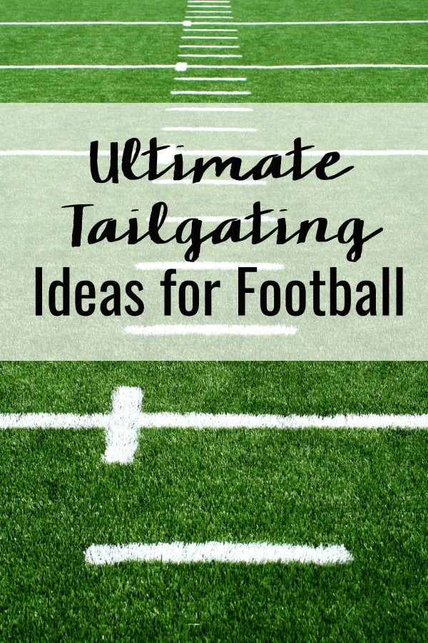 Before you head out for your next game, make sure it's the best experience yet with the Ultimate Tailgating Ideas for Football: 10 Products You Need this Season!