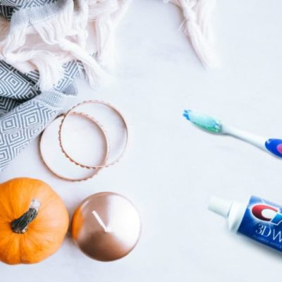 5 Fall Beauty Tips to Update Your Routine